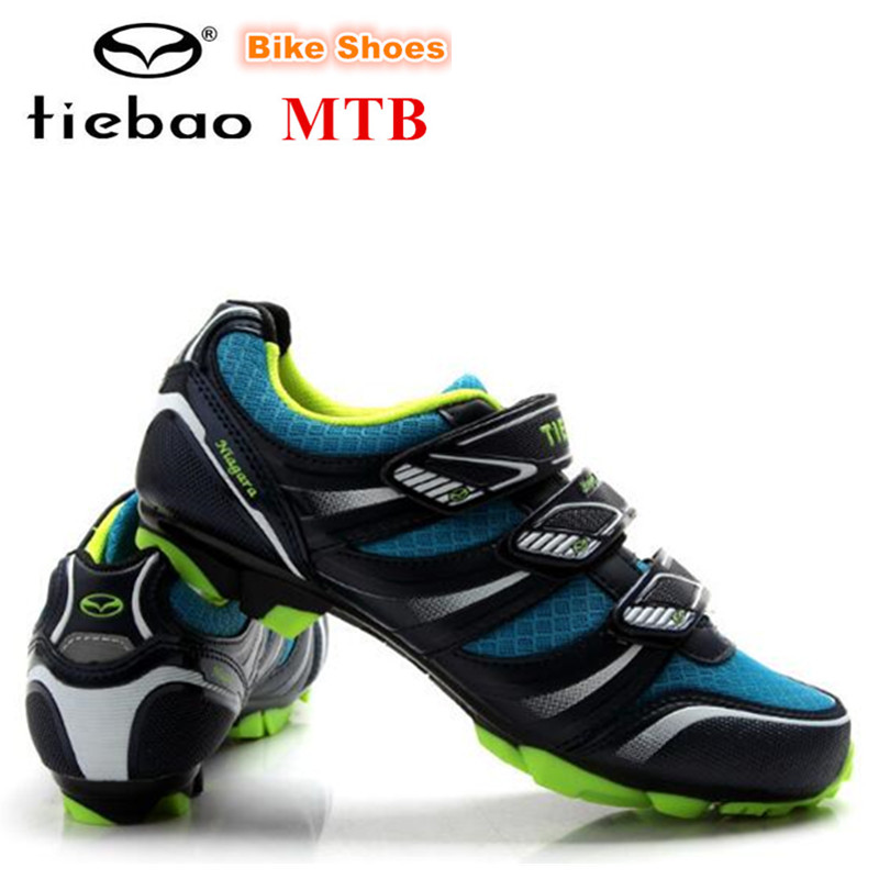 Tiebao Cycling Shoes men sapatilha ciclismo mtb Outdoor Sports Shoes Mountain Bike Zapatillas Ciclismo Mujer outdoor shoes цены