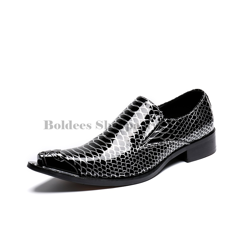 Flats Clássico Formais Microfibra 47 Homens Escritório Negócios Sapatos Showed 38 Color as Do As Vestir Big Oxfords Mens Color Casamento De Size 4S4wq7z