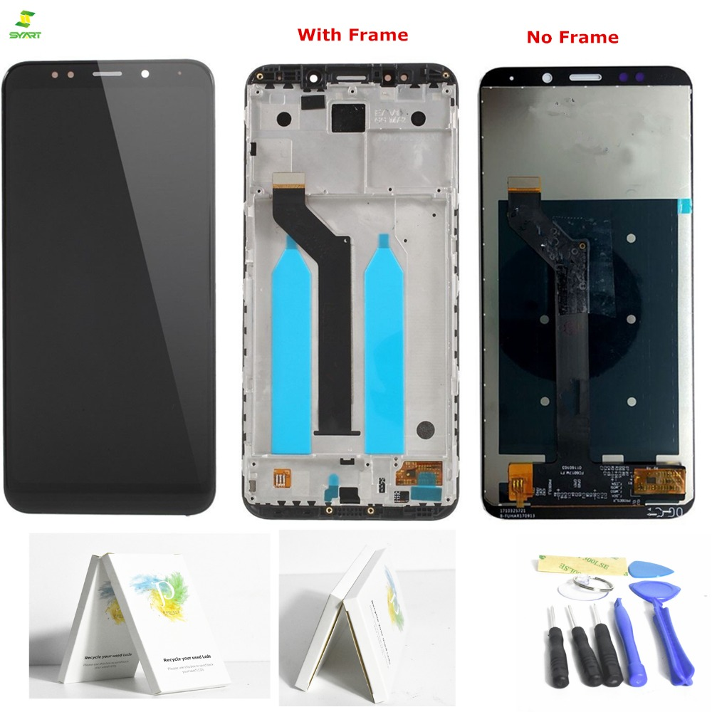 AA Display For Xiaomi Redmi 5 Plus LCD Display Touch Screen New FHD 5.99 Digitizer Assembly Replacement New For xiaomi mi 8 LCDAA Display For Xiaomi Redmi 5 Plus LCD Display Touch Screen New FHD 5.99 Digitizer Assembly Replacement New For xiaomi mi 8 LCD