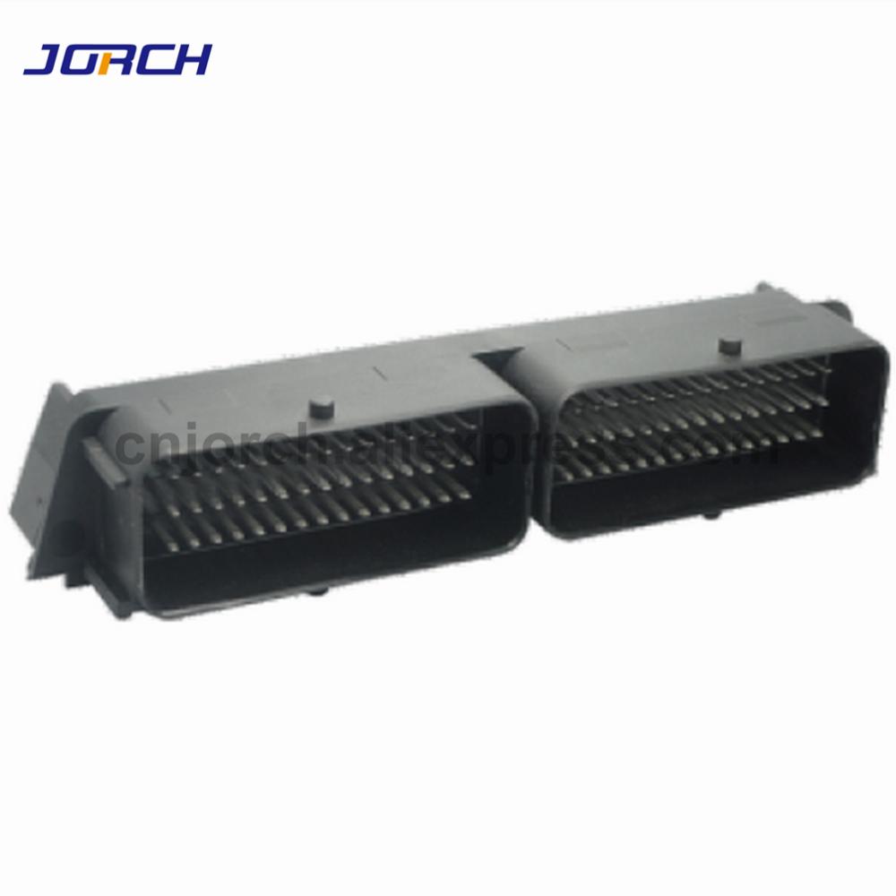 1 مجموعة FCI 90pin ECU الإلكترونية وحدة تحكم موصل 90way ECU الذكور السيارات موصلات 211 PL902Y0008 211PL902Y0008