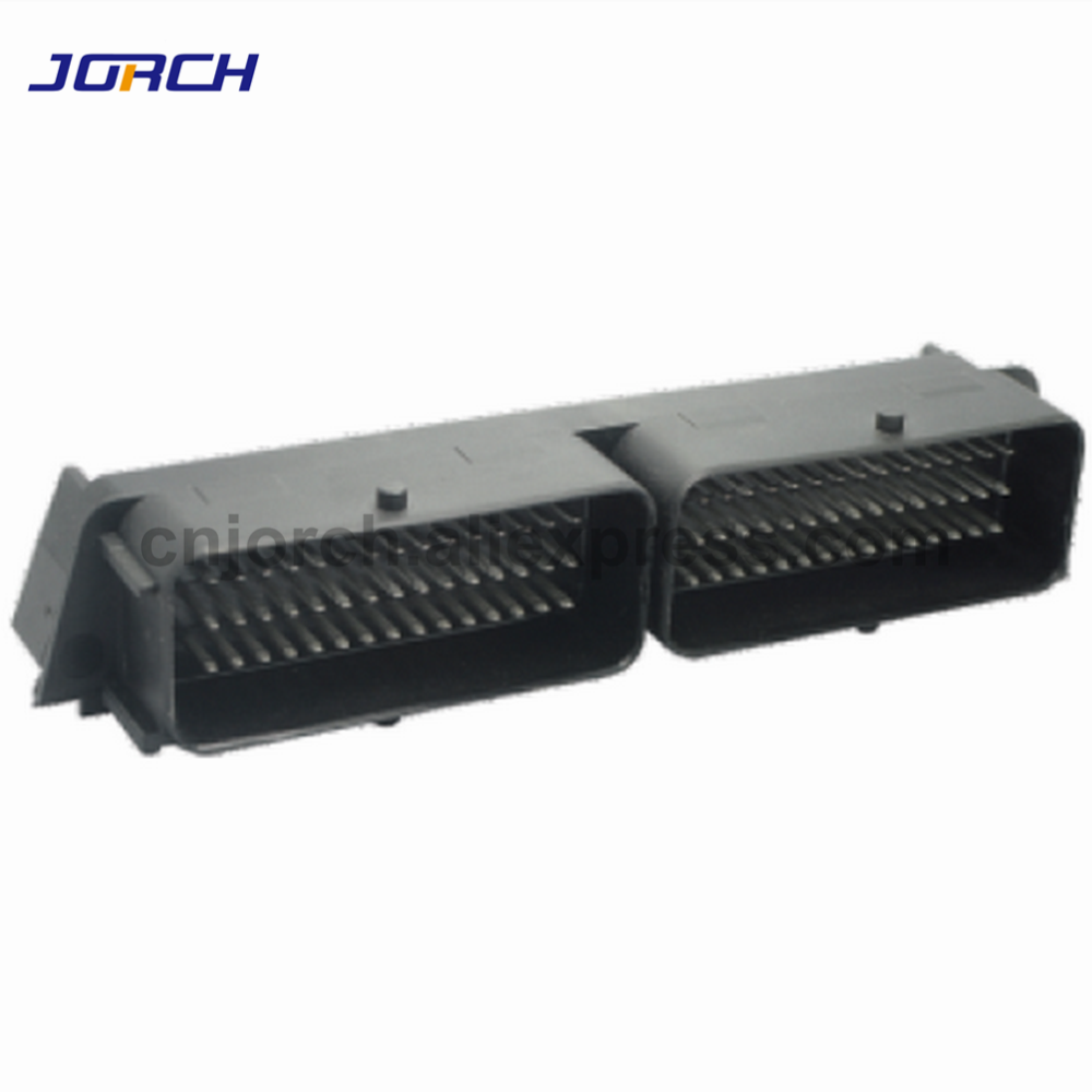 1set FCI 90pin ECU electronic control unit connector 90way ECU male automotive connectors 211 PL902Y0008 211PL902Y0008