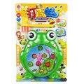 Электрический музыка лягушка удар-а-моль электронные игрушки разведки игрушки детские игрушки