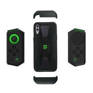 Image 5 - Zwarte Haai 2 Case Cover Met Originele Xiaomi Gamepad 2.0 Bluetooth Controle Ingebouwde 340mAh Black Shark 2 Pro cooling case