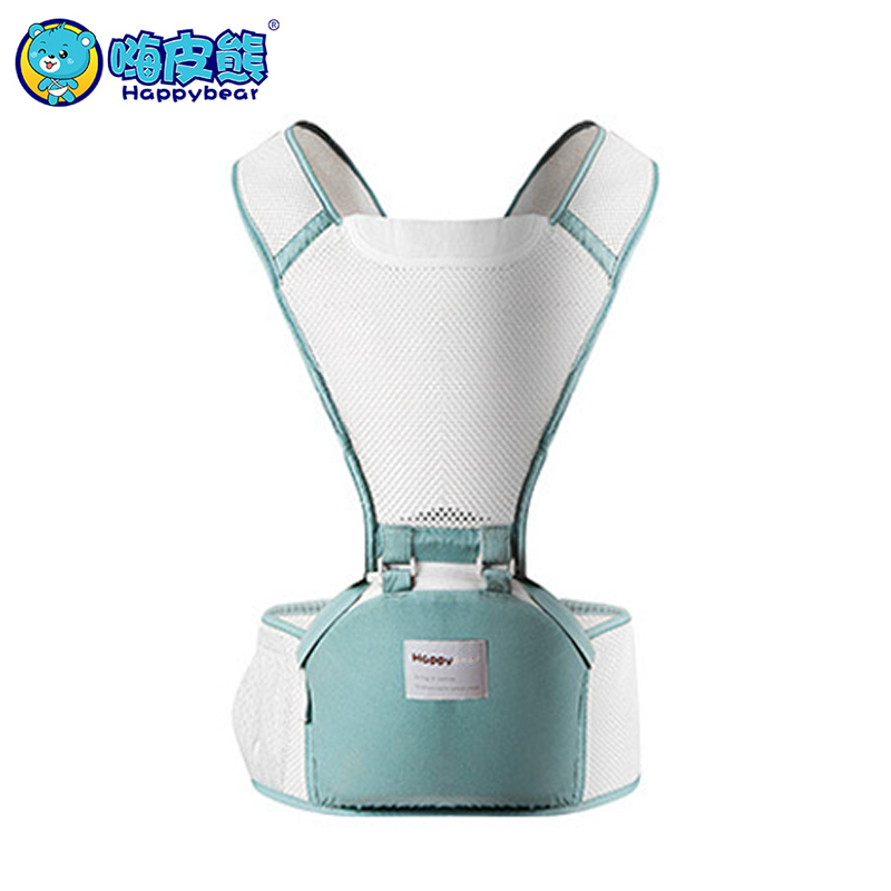 100% True Baobaolong Hipseat For Prevent O-type Legs New Aviation Aluminum 2 In 1 Carry Style Load 20kg Ergonomic Baby Carriers Kid Sling Activity & Gear