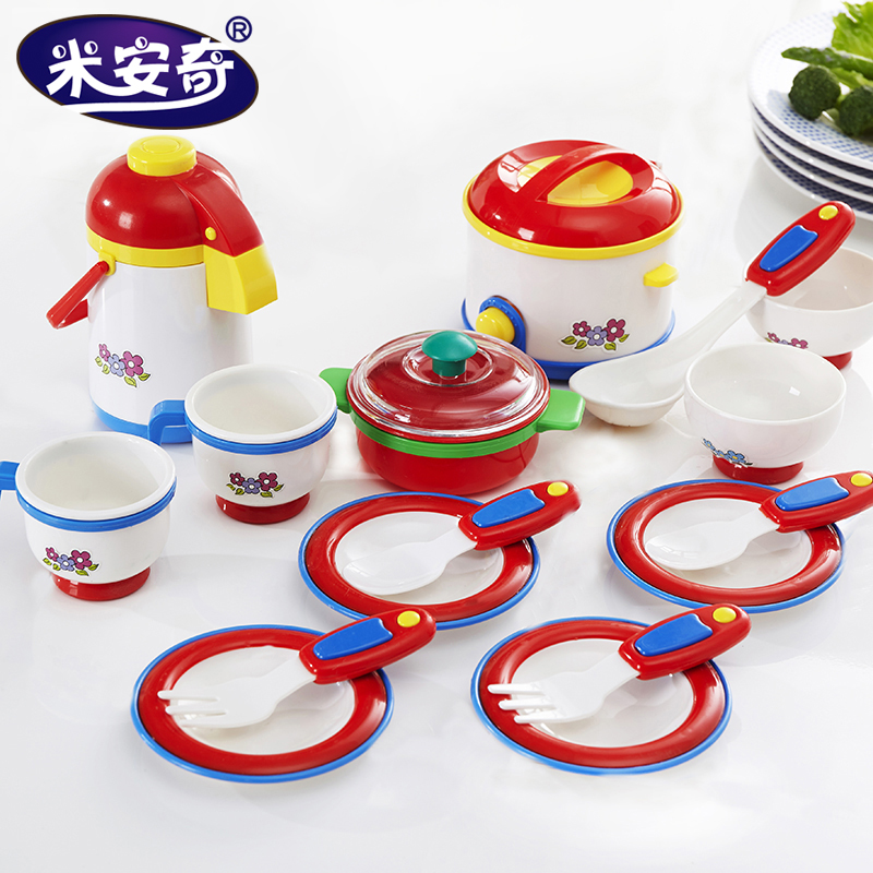 Online buy wholesale boys kitchen set from china boys for Kitchen set for 1 year old