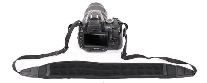 Professional Neck Strap Thicken Decompression Camera Shoulder Strap Air Cushion Comfortable Neck Belt for canon nikon sony strap