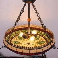 Европейский стиль подвеска свет роскошные виллы гостиных спальни ресторанов отеля огни работает подвесные светильники ZA82940
