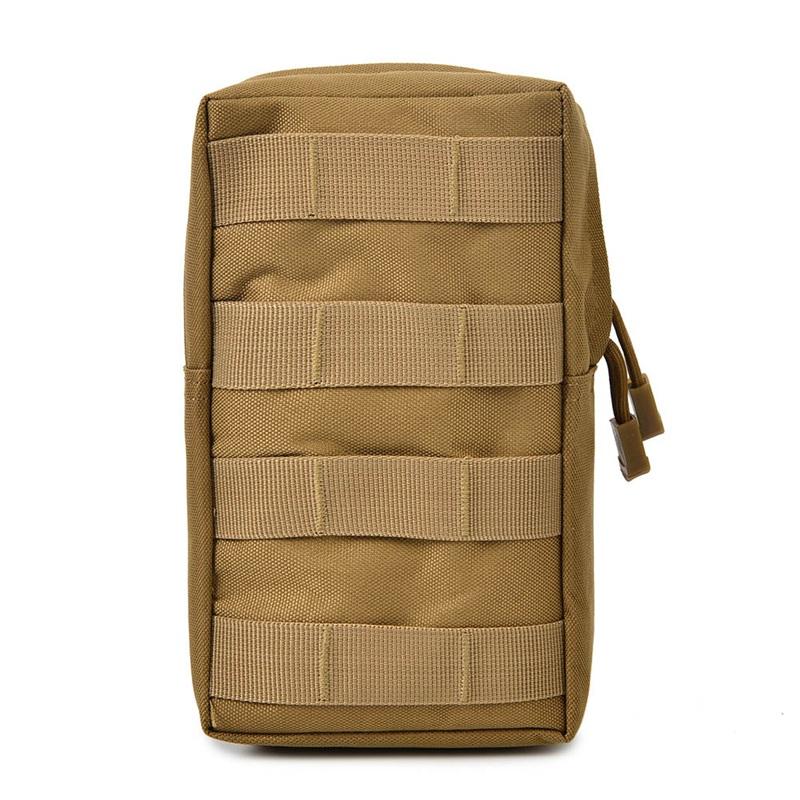 Airsoft Sports Military 600D MOLLE Pouch Bag 21