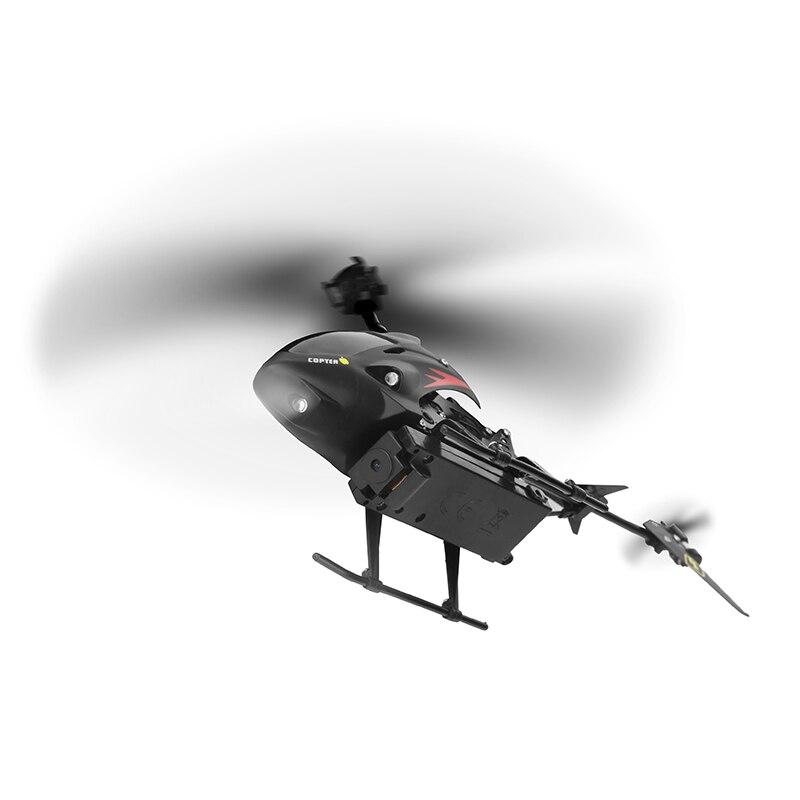 3.5ch вертолет с 3mp Камера вертолет Дистанционное управление Drone модель супер гироскоп шок доказательство вертолет Игрушечные лошадки черный