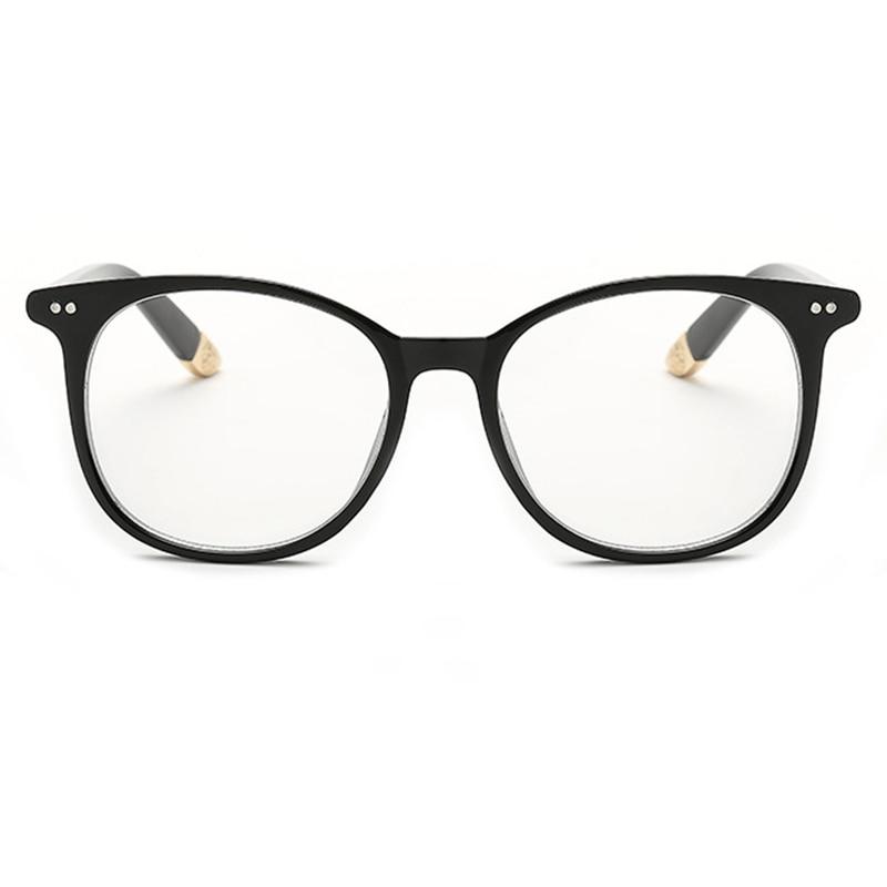2016 new fashion clear glasses unisex large