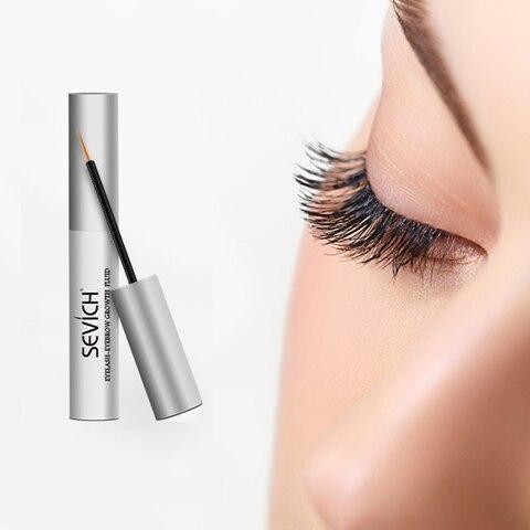 Eyelash Growth Enhancer Natural Medicine Treatments Lash Eye Lashes Serum Mascara Eyelash Serum Lengthening TSLM2 Karachi