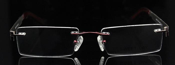 Women Rimless Glasses (17)