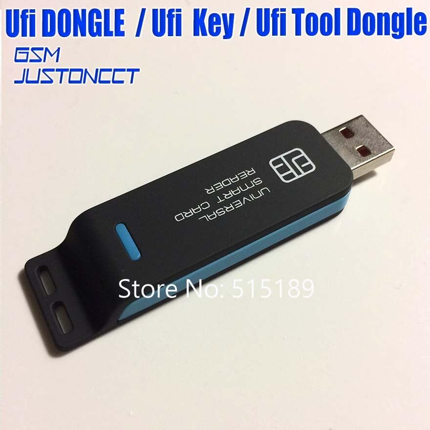 Date d'origine ufi Dongle/ufi outil dongle/ufi clé travail avec ufi boîte livraison gratuite - 6