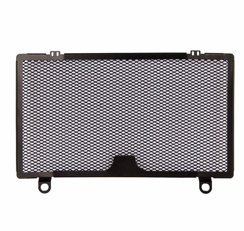 Motorcycle Radiator Guard Grill Cover Aluminum For KTM 990