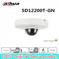 DAHUA Security IP Camera 2MP WDR IR Mini Dome Network Camera IP66 With POE Network Camera