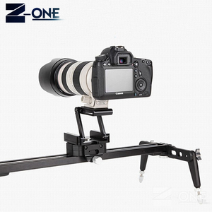 Image 3 - פתרון ראשי חצובה סוג Z צילום סטודיו המצלמה חצובה Z פאן והטיה להגמיש להטות את הראש סגסוגת אלומיניום עבור ניקון קנון מצלמה