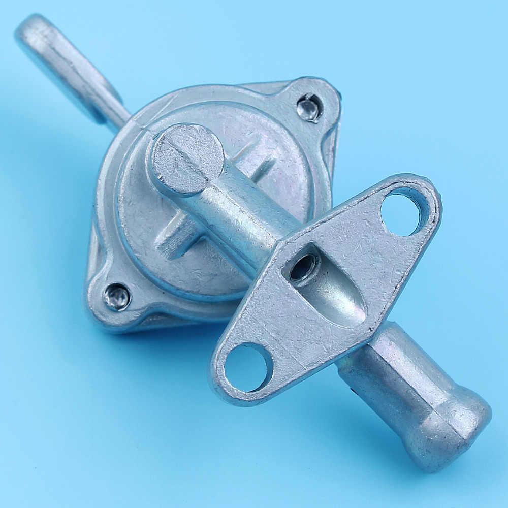 פחמימות דלק שסתום זין שסתום גוף Fit רובין NB351 NB411 NB412 NB413 RBC410 RBC411 RBK410 RBK420 Brushcutter גוזם 541- 60010-20