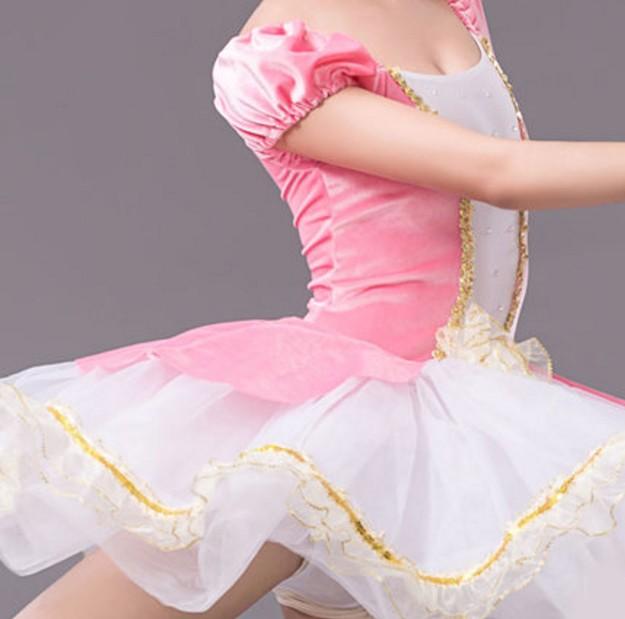DB23829 ballet tutu costume-4