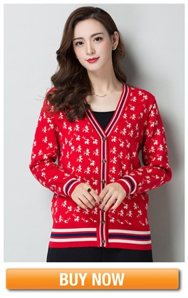 Winter Spring Jumper Womens Sweaters Pullover Knitted Colorful ... f9003ccce