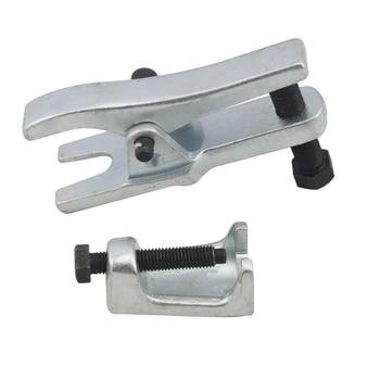 Estrattore Giunto Sferico | Front-End Strumento Di Servizio Kit Giunto Tie Rod Set Pitman Arm Puller Di Rimozione 5 Pcs