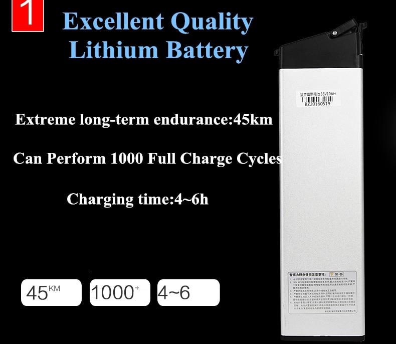 "HTB1BDCjhEQIL1JjSZFhq6yDZFXaJ - XT750D 27 Velocity 500W Tremendous Energy Excessive High quality 26"" Foldable Electrical Bicycle, 36V/48V Hidden Lithium Battery Mountain Bike MTB"