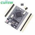 Cuiisw Mega 2560 PRO MINI 5V (встроенный) CH340G ATmega2560-16AU с штыревыми разъемами, совместимыми с arduino Mega 2560