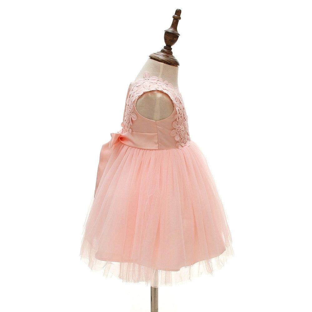 ᗖNuevo bebé nacido Niñas vestido infantil 2018 verano niños Partido ...