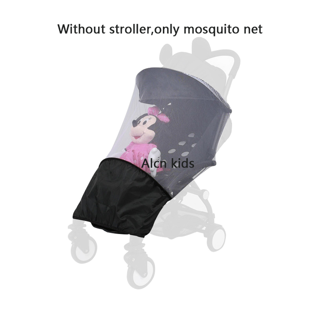poussette yoyo moustiquaire