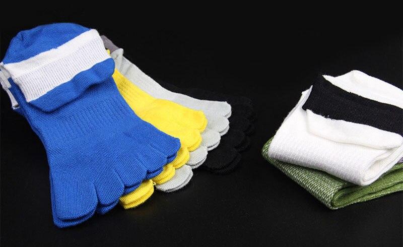 Lot Men Short Summer Casual Socks Cotton Toe Socks Wuzhi Socks Stable Supply Manufacturers Selling Male Socks Meias Underwear & Sleepwears Confident 1 Pairs