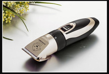 Rechargeable Low-noise Cat & Dog Hair Trimmer