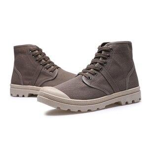 Image 5 - Cuculus/мужские военные тактические ботинки; Армейские ботинки в стиле Дезерт; Обувь для путешествий в армейском стиле; Кожаные ботильоны; Мужские ботинки; 5815