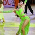 Novo estilo de dança latina traje sexy pedras borla vestido de dança latina para as mulheres vestidos de competição de dança latina A35 S-4XL
