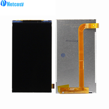 Netcosy Para DOOGEE X5/X5 pro Pantalla LCD Smartphone piezas de Recambio Perfecto Accesorio Para DOOGEE Digital X5 X5 Pro