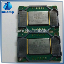 High quality cheap DMD chip 1076-6318W /1076-6319W for many projectors
