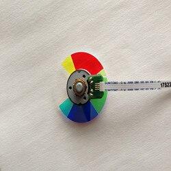 Nowy projektor/metr koło kolorów do projektora BENQ MS3333 MS496H MS504 MS506 koło kolorów Akcesoria do projektora    -