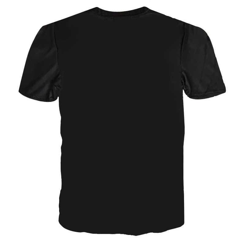 2017 отряд самоубийц для мужчин 3d футболка Харли Квинн Джокер футболки летние футболки короткий рукав O средства ухода за кожей Шеи