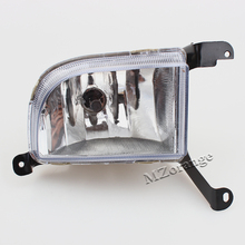 Front Bumper Fog Light For Buick Excelle hrv For Daewoo For Chevrolet Lacetti/Optra 4DR 2003~2007 Fog Lamp Include Light Bulb