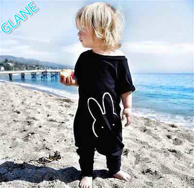 2016 New Toddler Newborn Infant Baby Boy Girl Quote Romper Jumpsuit Clothes Children's Clothing Sports Suit Tracksuit Sets 2017 denim romper newborn baby boy girl summer sleeveless pocket clothes toddler kids jumpsuit sunsuit children clothing outfits