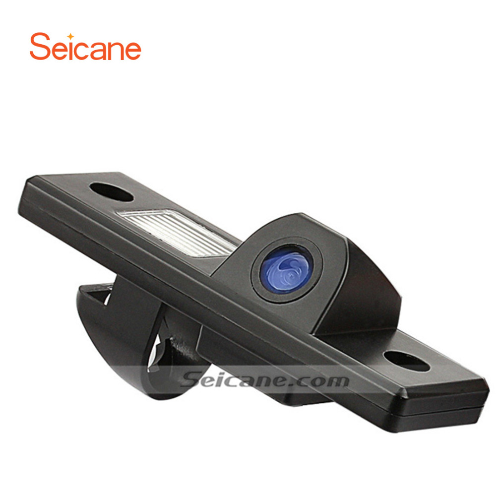 Seicane CMOS Waterproof Backup Camera For Chevy Chevrolet Eplcr Lova Aveo Cruze Captiva Camera rearview parking