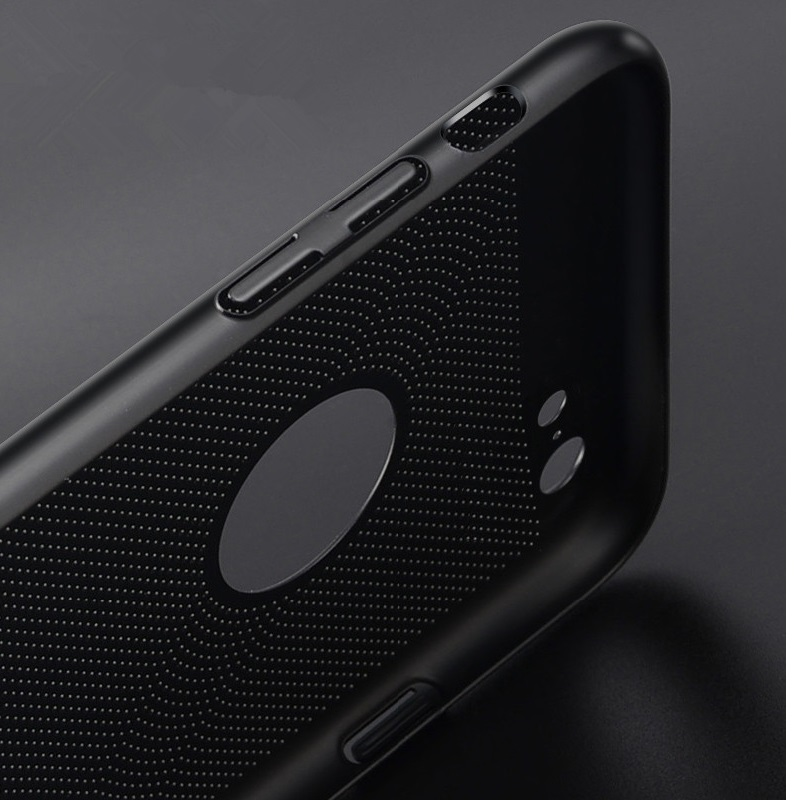 Ultra-Slim-Phone-Case-For-iPhone-6-6s-7-8-Plus-Hollow-Heat-Dissipation-Cases-Hard