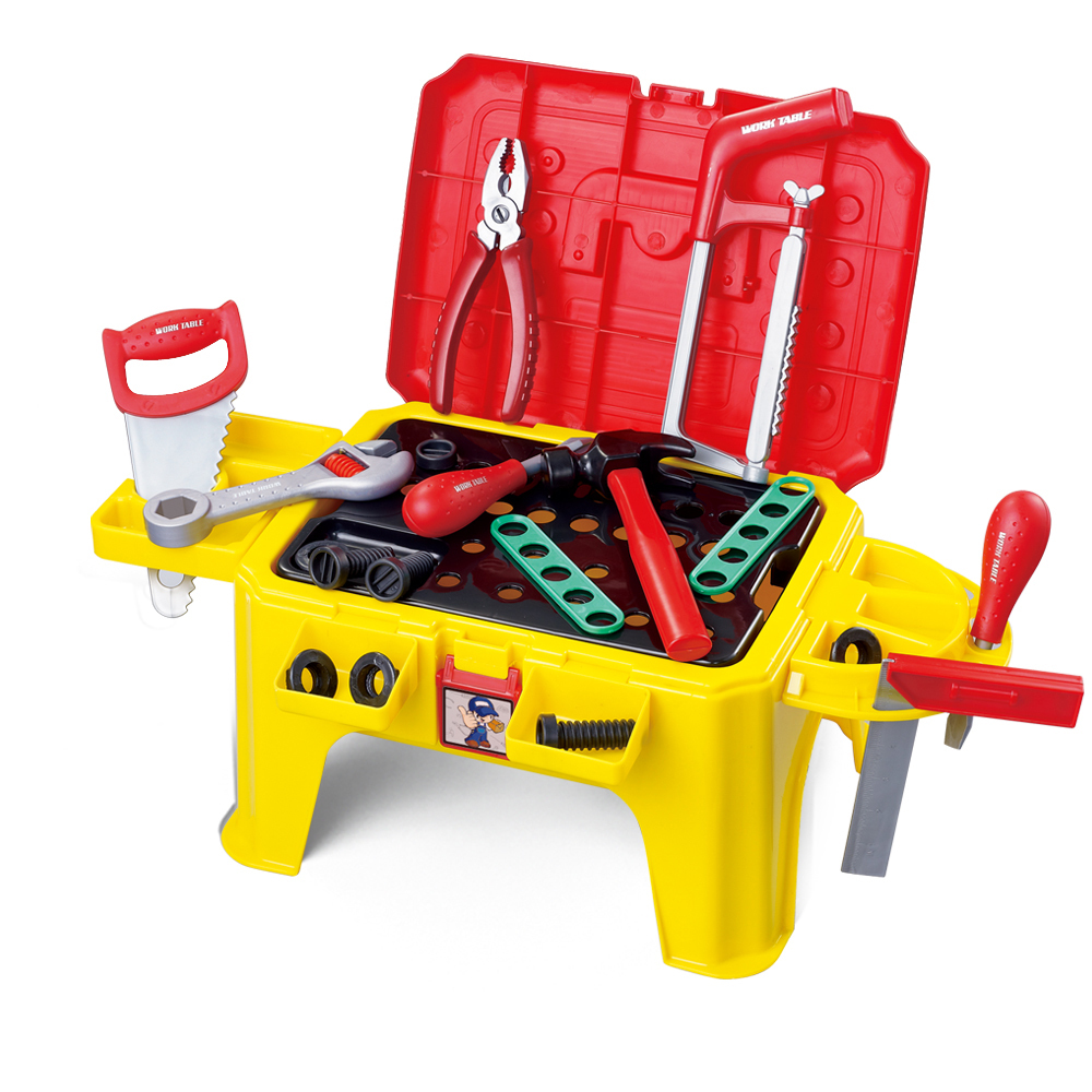 Multifunction Tool sets Baby Disassembly Tools Chairs Children Repair Toolbox Toy Pretend Set