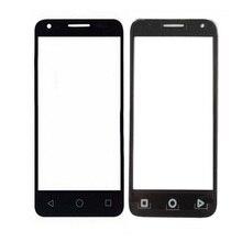 4.5 inç Dokunmatik Pixi 3 OT 4027A 4027D 4027X dokunmatik ekran dijital ön cam lens sensörü Alcatel One Touch Için pixi dokunmatik ekran