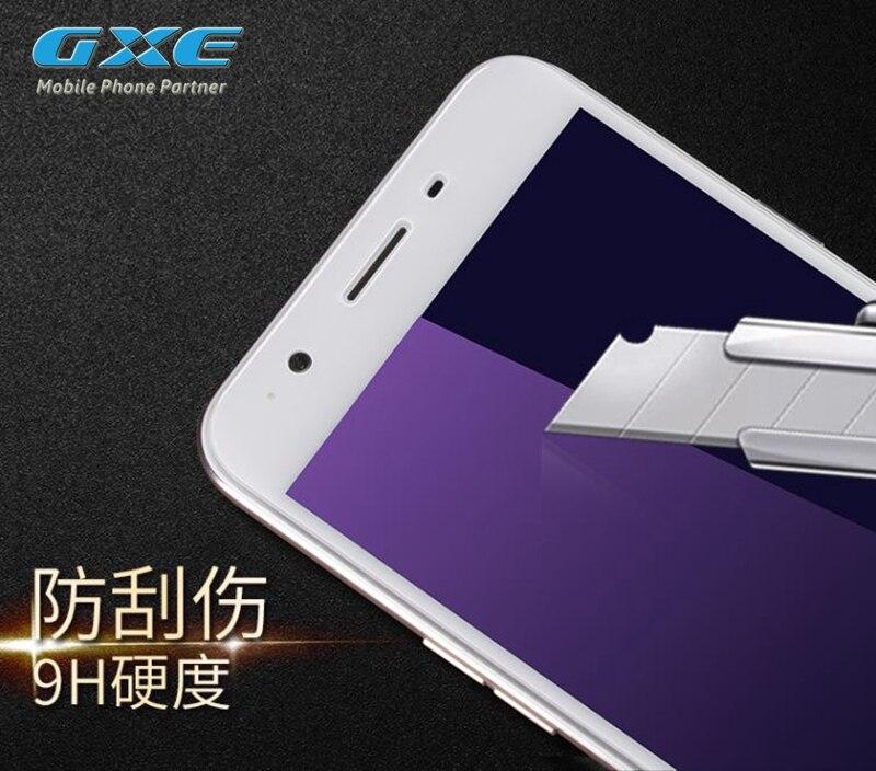 GXE 3D կոր ամբողջ էկրանով պաշտպանիչ - Բջջային հեռախոսի պարագաներ և պահեստամասեր - Լուսանկար 5