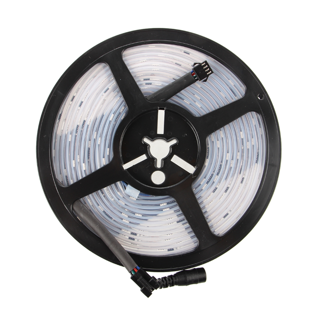 Cheapest 5M 5050SMD RGB LED 6803IC Strip Light Chasing Magic Dream Color Addressable