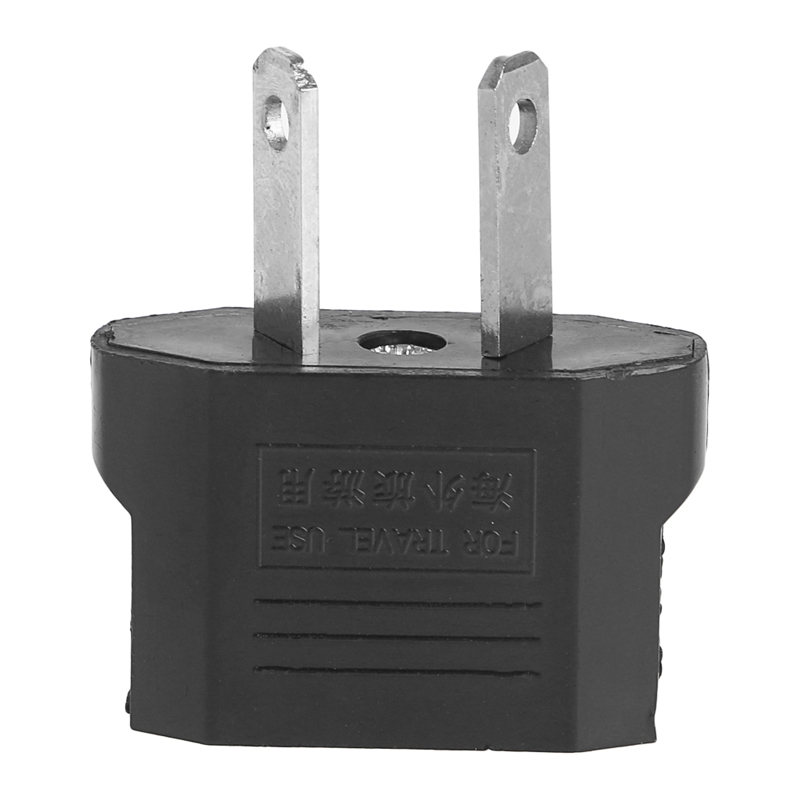 US EU To AU Power Converter Travel <font><b>Adapter</b></font> Charger Wall Plug image