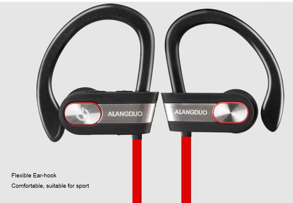 ALANGDUO G7 Earphene PK Xiaomi earphone (7)