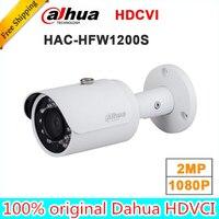 Wholesale English Version Dahua 2MP 1080P HDCVI HAC HFW1200S IR Bullet Camera Smart DH HAC HFW1200S