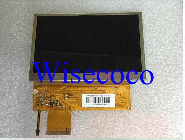 Wisecoco for Anritsu MU9090A MU9090 LCD screen MU909815B MU909814B display Wisecoco for Anritsu MU9090A MU9090 LCD screen MU909815B MU909814B display
