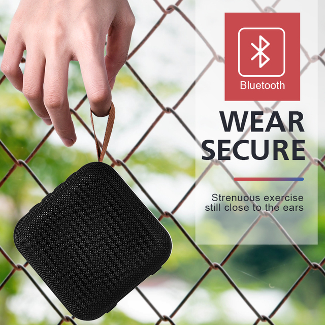 HANXI T5 Wireless Bluetooth