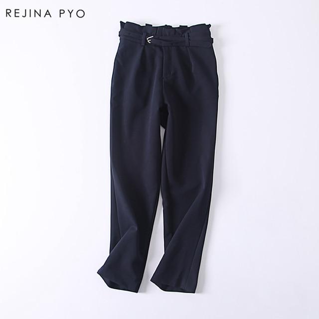 TROUSERS - Casual trousers Rejina Pyo rx8QLxpE